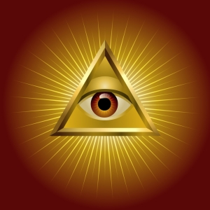 All-seeing-eye-