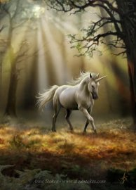 Glimpse_of_a_unicorn_by_Ironshod