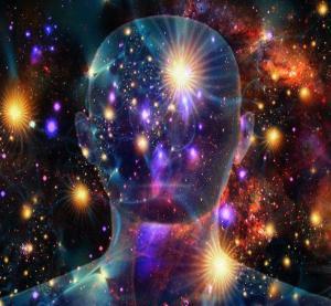 cosmic  awareness 2