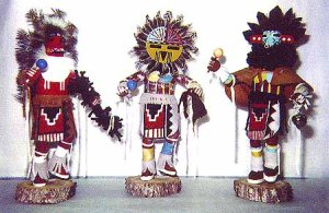 kachina dolls