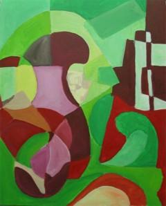 Greenred by Neil Zerbe  on DeviantART