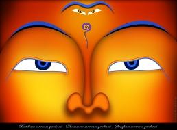 spiritual_illustration__buddha_by_budhufakir-d4cowx7