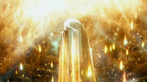 fountain+transfiguration