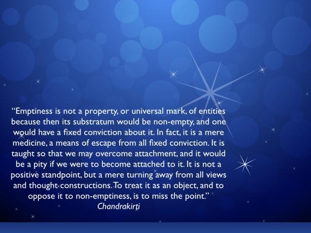 Chandrakirti quote
