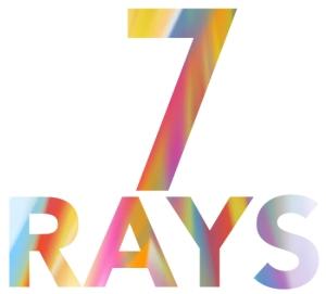 seven rays, s. Kramer