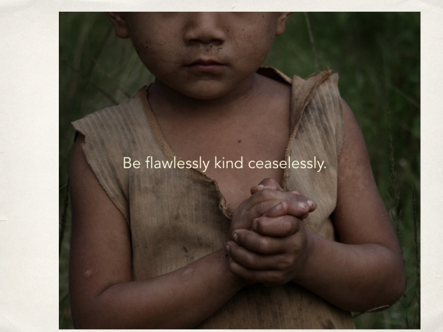 flawlessly kind .001